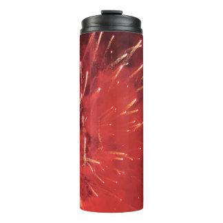 Fireworks Thermal Tumbler