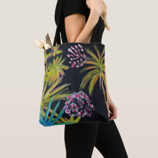 Fireworks Tote