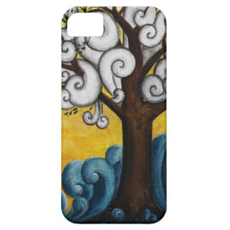 """""""Firmly Rooted"""" iPhone case"""
