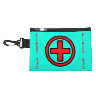 First Aid Bandage Bag Accessories Bags