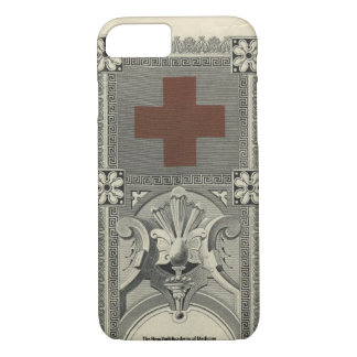 First Aid Certificate iPhone 8/7 Case