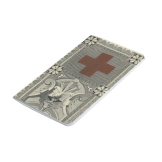 First Aid Certificate Journals