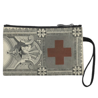 First Aid Certificate Wristlet