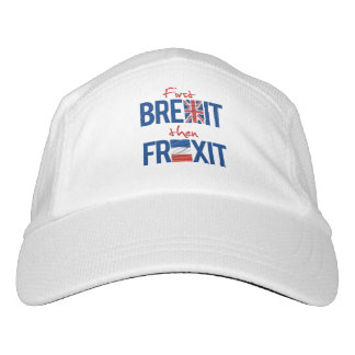 First Brexit then Frexit - -  Hat