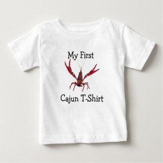 First Cajun T-Shirt