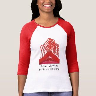 First Chakra- #2 - Trust-Safety Issues Tees