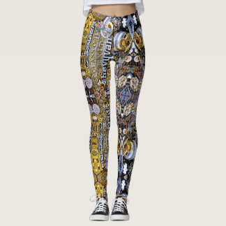 First Class Exit Leggings