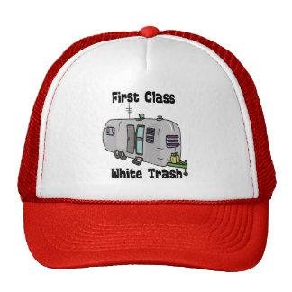 First Class Trucker Hat