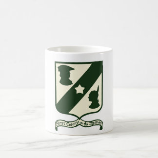 First Colony Coffee Mug