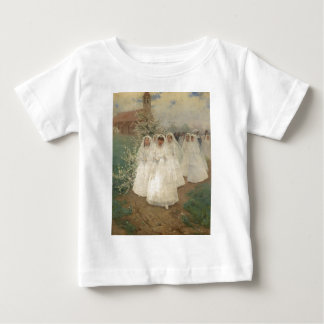 First Communion Baby T-Shirt