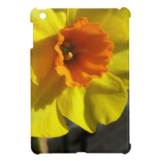 first daffodil iPad mini covers