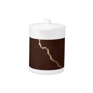 First ever photograph of lightning bolt - 1886