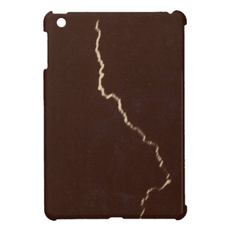 First ever photograph of lightning bolt - 1886 iPad mini case