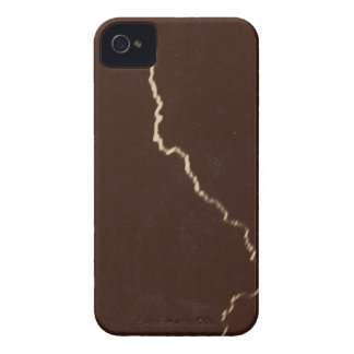 First ever photograph of lightning bolt - 1886 iPhone 4 case