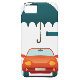 First February - Car Insurance Day iPhone 5 Covers