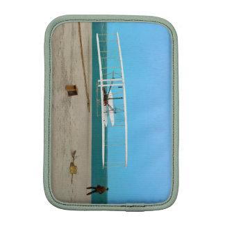 First Flight 1903 Wright Brothers I Pad Mini iPad Mini Sleeve