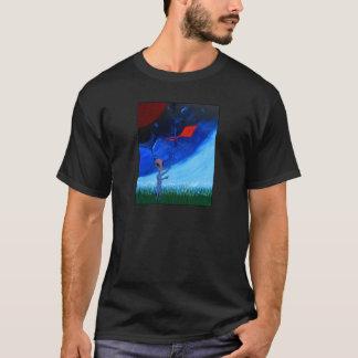 First Flight on Phobos T-Shirt