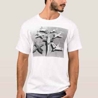 First Generation U.S. Experimental Aircraft T-Shirt