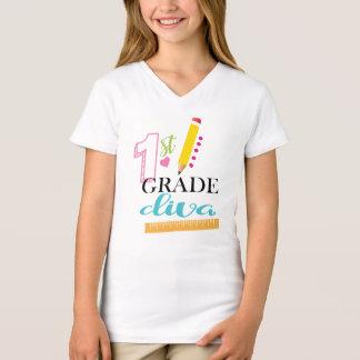 First Grade Diva T-Shirt