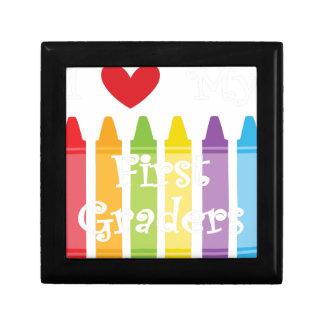 first grade teacher2 gift box