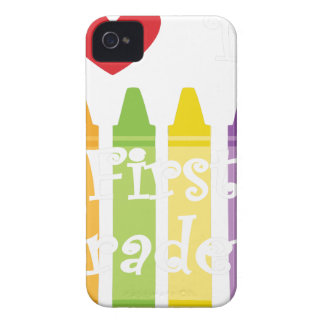 first grade teacher2 iPhone 4 Case-Mate case