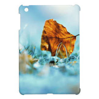 First Image Of Fall iPad Mini Cover