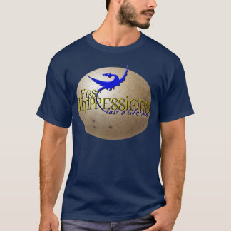 First Impressions T-Shirt