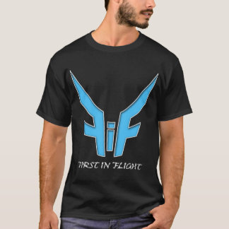 First In Flight - Pradigy T-Shirt