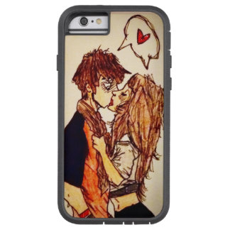 First kiss tough xtreme iPhone 6 case
