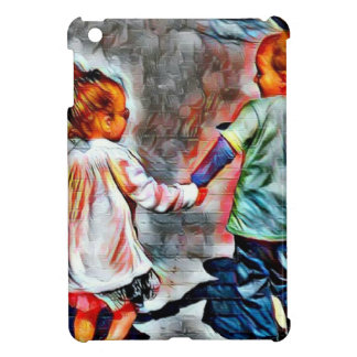 First Love iPad Mini Case