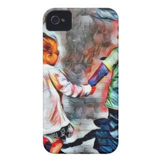 First Love iPhone 4 Case