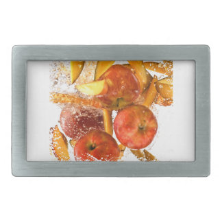 First March - Fruit Compote Day - Appreciation Day Belt Buckles