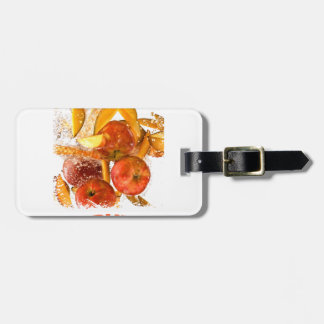 First March - Fruit Compote Day - Appreciation Day Luggage Tag