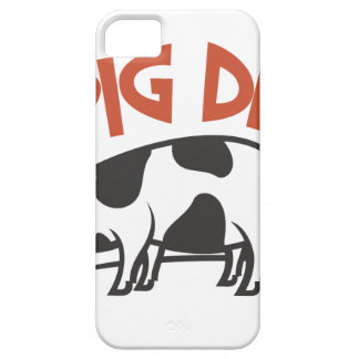 First March - Pig Day iPhone 5 Case