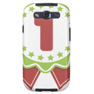 First March - World Compliment Day Samsung Galaxy SIII Cover