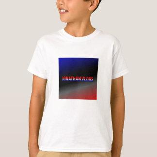 first merch T-Shirt