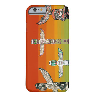 First Nations Totems Case