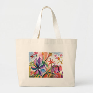 First Orchid bag