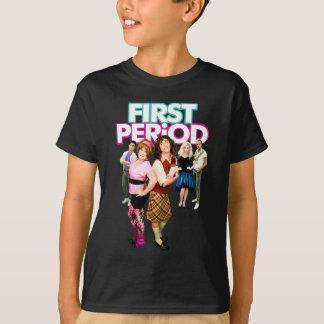 First Period Poster Shirt