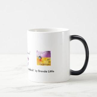First Place - International Friendship Month Magic Mug