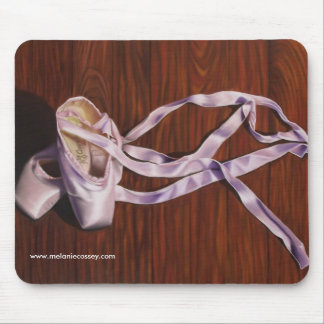 First Position Mouse Pad