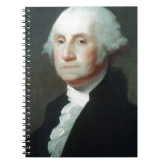First President: George Washington Notebooks