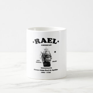 First Rael of New Mexico Coffee Mug