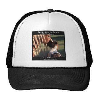 First Secret - Brandy and Destiny, Cap Trucker Hat