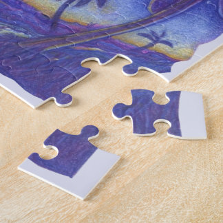 First Smile Jigsaw Puzzle