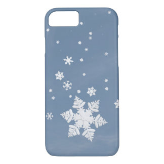 First Snow iPhone 8/7 Case