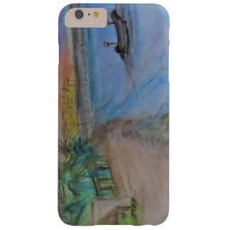 First Sunset in Playa Barely There iPhone 6 Plus Case