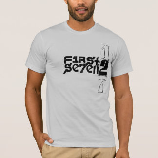 First to Seven Shirt 3