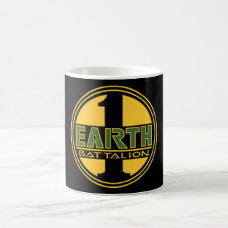 FirstEarthbattalion Coffee Mug series #4