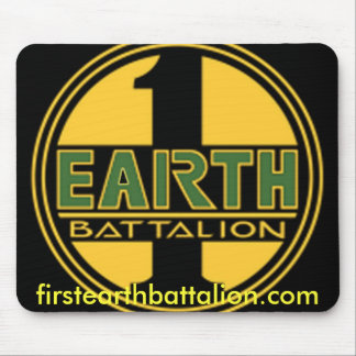 firstearthbattalion mouse pad